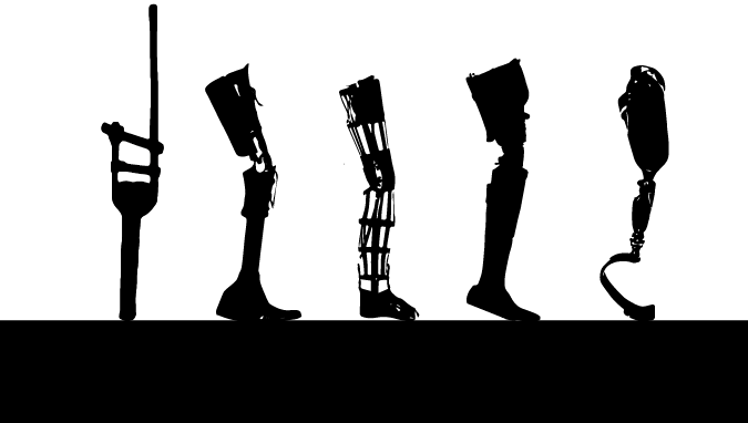 the evolution and future of prosthetics Welcome to the future home of pawsthetics  where he studied the evolution of gular horns in tortoises  pawsthetics ® animal prosthetics in the very near future.
