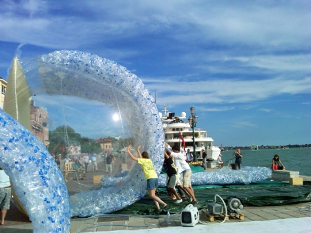 7 Biennale 2012 gaudi 4